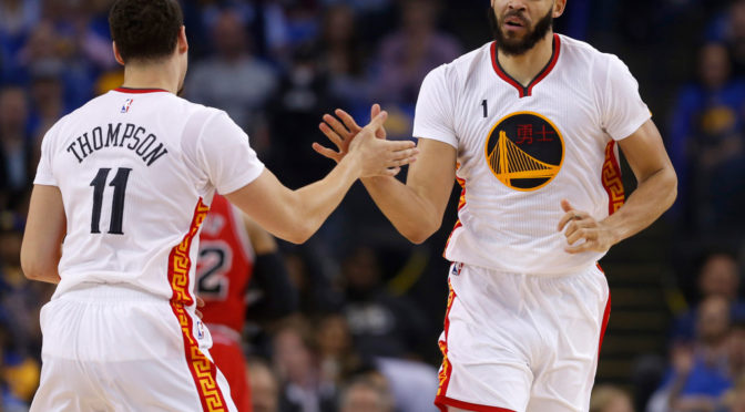 5 Awesome NBA Stats Of The Day