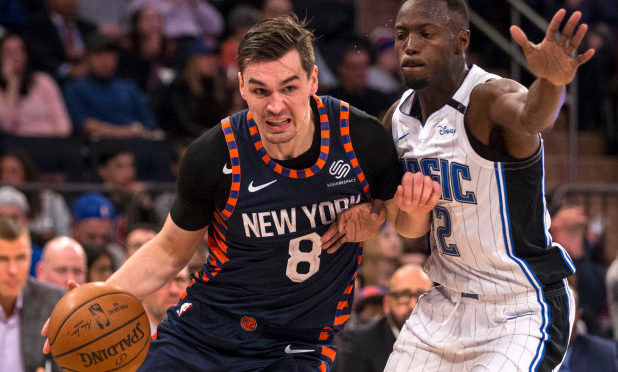 Mario Hezonja and the Best Bargains for NBA DFS Tuesday– Apr. 9, 2019