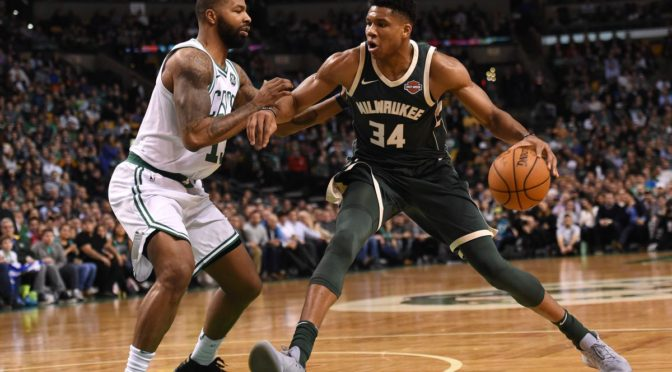NBA Playoffs Predictions Round 2: Celtics Should Not Fear The Deer