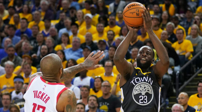 Best Value Picks For NBA Playoffs DFS Wednesday– May 8, 2019