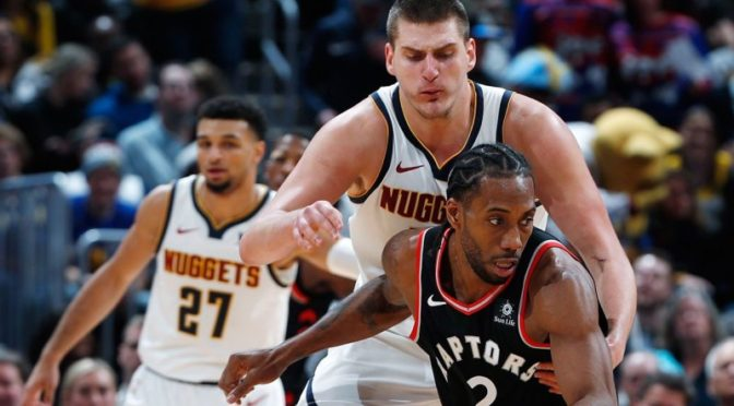 Best Value Picks For NBA Playoffs DFS Tuesday– May 7, 2019