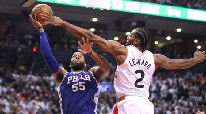 Best Value Picks For NBA DFS Wednesday– May 1, 2019