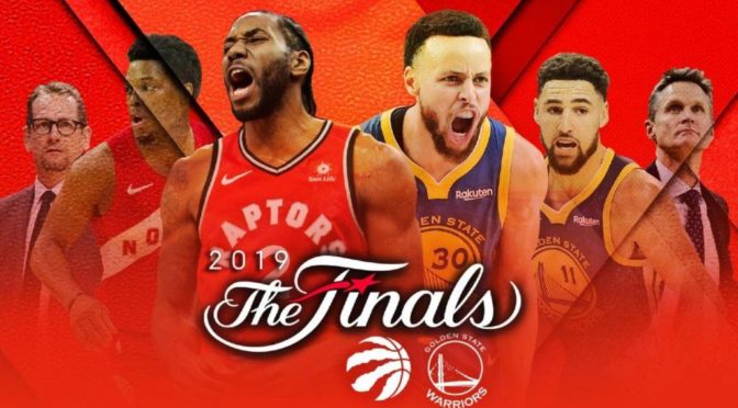 NBA Finals Game 2: 10 Player Prop Bets