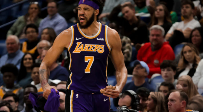 Best DraftKings Value Picks For NBA DFS Tuesday– Oct. 22, 2019