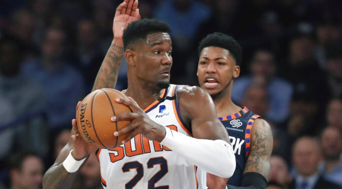 BEST VALUE PICKS FOR NBA DFS FEB. 8, 2020