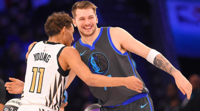 NBA All-Star Weekend 2020 Predictions: Dribbles, Passes, Slam Dunks And Three-Pointers