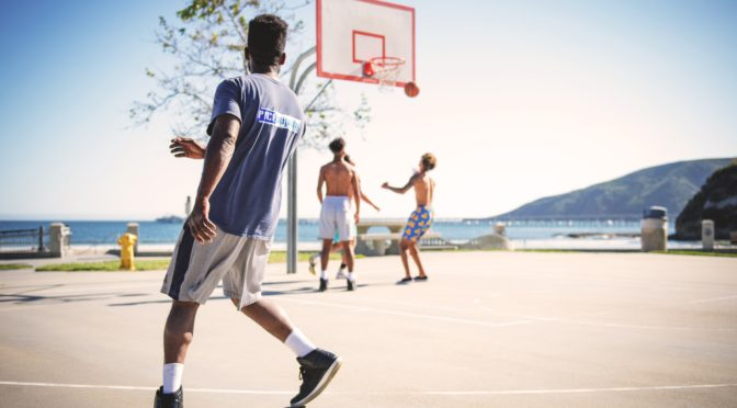 Best Basketball Shoes for Concrete Courts
