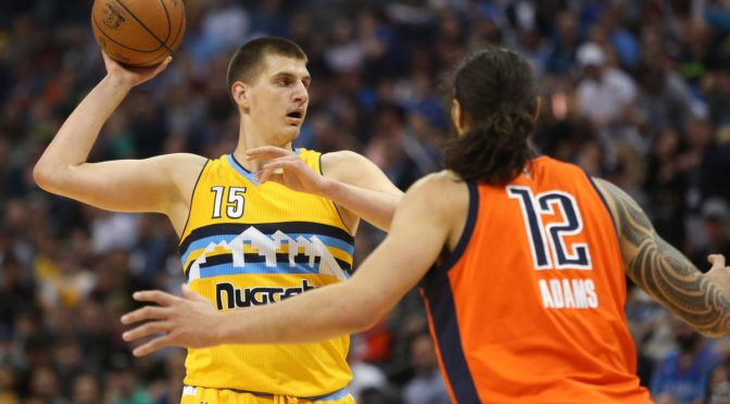 2020 NBA Fantasy Basketball MVP Discussion: Nikola Jokic' 5 Best Stat Lines Of The Season