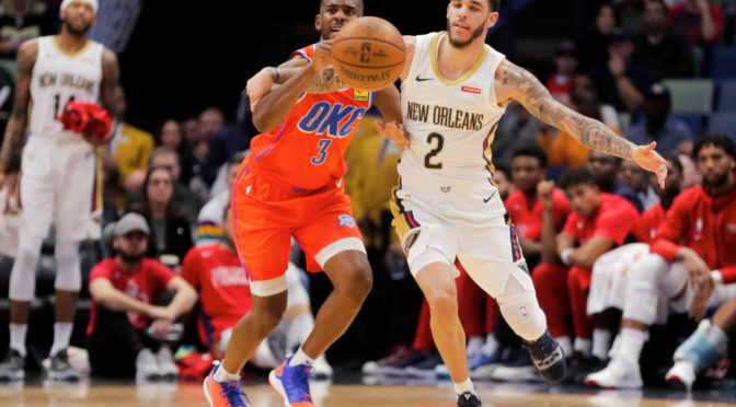 Best Value Picks For NBA DFS March 3, 2020