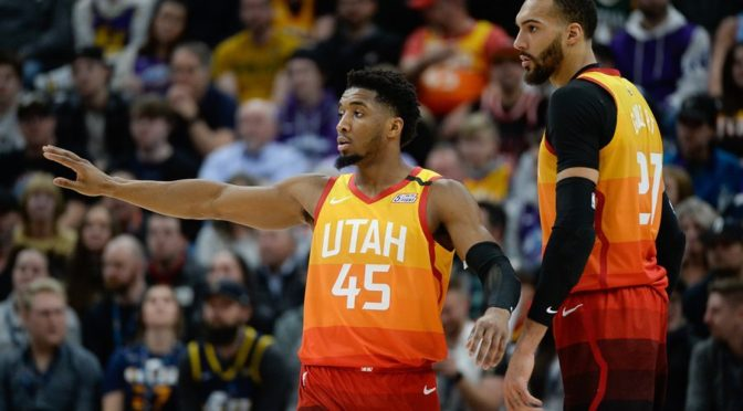 What We Should Know After NBA Suspends Season Due To COVID-19