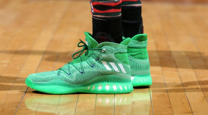Best Grip Basketball Shoes – A Guide for Basketball Players
