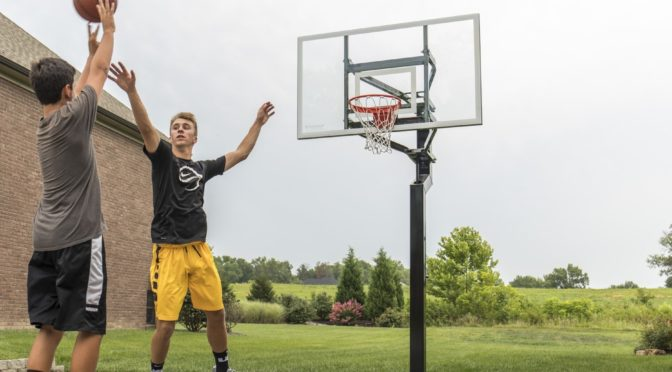 Best In-Ground Basketball Hoops: Buyer's Guide