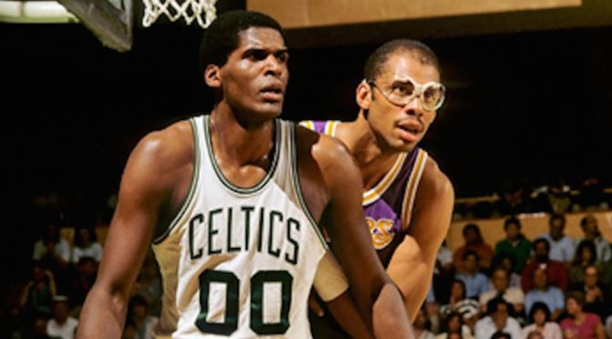 Top 10 Oldest NBA Players Ever