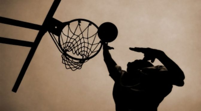 Basketball 101: How To Get Better At Basketball