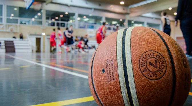 Improving Basketball Skills: How to Palm A Basketball