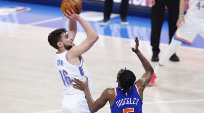 5 Best Bargains For NBA DFS Saturday– May 8, 2021